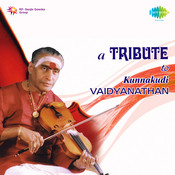 Tribute To Kunnakudi Vaidyanathan Songs