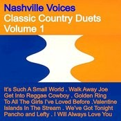 Classic Country Duets, Vol. 1 Songs