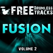 Free Drumless Tracks: Fusion, Vol. 2 Songs