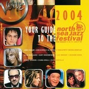 Your Guide To The North Sea Jazz Festival Sampler (Eu Version) Songs