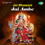 Ambe Maa Ni Aavi Re Aavi Savari Song