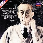 Rachmaninov: Piano Concerto No.3 Songs