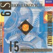 Shostakovich: Symphonies Nos.9 & 15 Songs