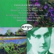 Vaughan Williams: Fantasia on a Theme by Thomas Tallis/The Lark Ascending etc. Songs