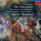 Tchaikovsky: The Nutcracker; Aurora's Wedding Songs