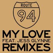 My Love (Remixes) Songs