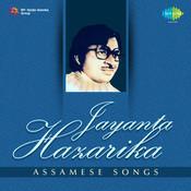 Jayanta Hazarika - Assamese Songs Songs