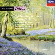 The World of Delius Songs
