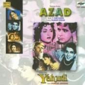Azad Yahudi Songs