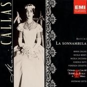 Bellini La Sonnambula Songs