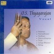 O S Thyagarajan Sri Mahaganapathe Songs