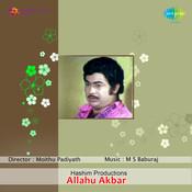 Allhu Akbar Songs