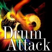 Drum Attack Songs