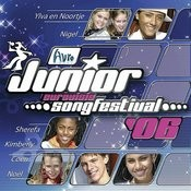 Junior Songfestival 2006 Songs