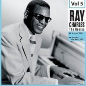 The Genius - Ray Chales, Vol. 5 Songs