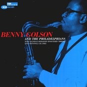 Benny Golson And The Philadelphians Songs