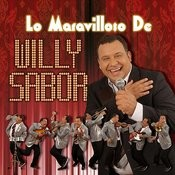 Lo Maravilloso De Willy Sabor Songs