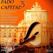 Fado Capital, Vol.3 Songs