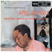 April In Paris: The Genius Of Charlie Parker #2 Songs
