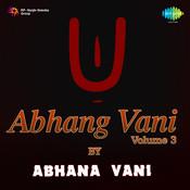 Abhang Vani Volume Iii Marathi Songs