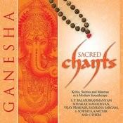 Sacred Chants of Ganesha Songs