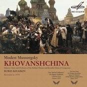 Mussorgsky: Khovanshchina Songs
