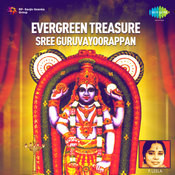 Evergreen Treasure - Hymns Of Sree Narayanaguru Songs
