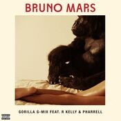 Gorilla (feat. R Kelly And Pharrell) (G-Mix) Songs