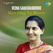 V Sahasrabuddhe - Marubihag Nat Bhairav Songs