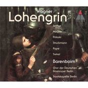 Wagner : Lohengrin Songs