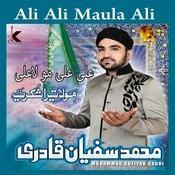 Ali Ali Mola Ali MP3 Song Download- Ali Ali Maula Ali Ali