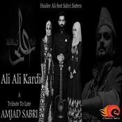 Ali Ali Kardi Haider Ali Full Mp3 Song