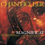 Magnificat Songs