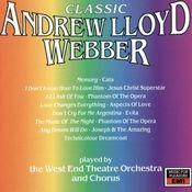 Classic Andrew Lloyd Webber Songs