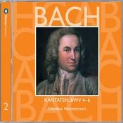 Cantata No.4 Christ lag in Todes Banden BWV4 : VIII Chorale -
