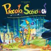 Chanson de Piccolo & Saxo Songs