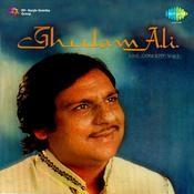 Ghulam Ali Live In Concert Vol 1 Songs