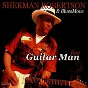 Guitar Man Live Songs