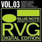 Blue Note Hits! - RVG Digital Edition, Vol.3 Songs