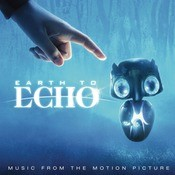 Earth to Echo (Music from the Motion Picture) Songs