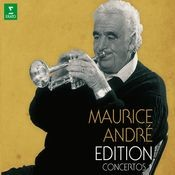 Maurice André Edition - Volume 1 ([2009 REMASTERED]) Songs