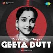 Versatile Singer - Geeta Dutt Songs