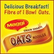 MAGGI Oats Noodles Morning-on hits Songs