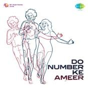 Do Number Ki Amir Songs