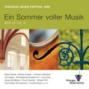 IV. Rondo alla Zingarese (from Pinao Quartet No. 1 in G minor, Op. 25) (Piano Quartett No. 1 in G minor, Op. 25) Song