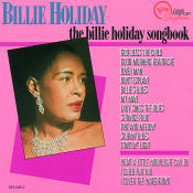 The Billie Holiday Songbook Songs