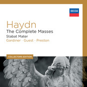 Haydn: The Complete Masses; Stabat Mater Songs