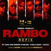 Rambo Song