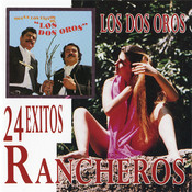 24 Exitos Rancheros Songs
