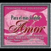 Tesoros De Colección - Para el más Grande Amor Songs